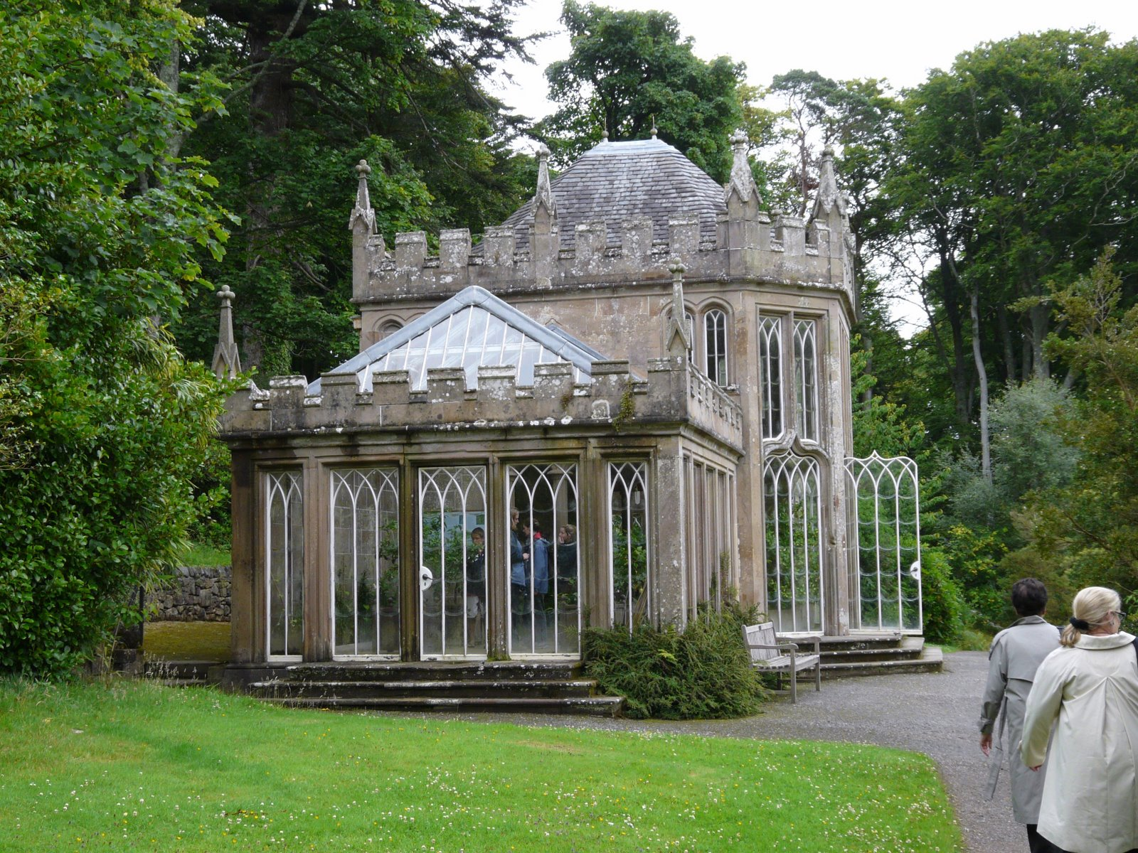 Tour Culzean Castle Gardens Scottish Tour Guide 39 S Blog