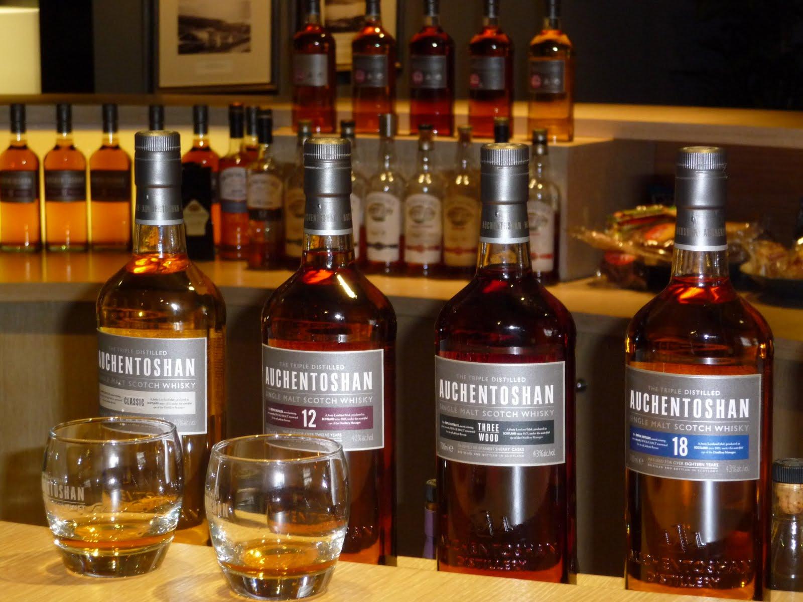 Scotch Tours