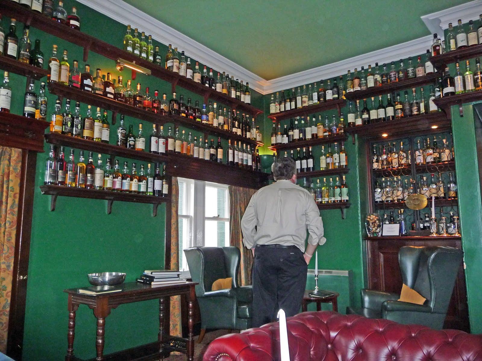 Craigellachie, Speyside, Scotland | Scottish Tour Guide\'s Blog